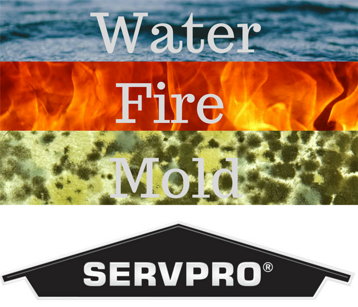 Fire Damage Why choose SERVPRO of Greater Covington and Mandeville?