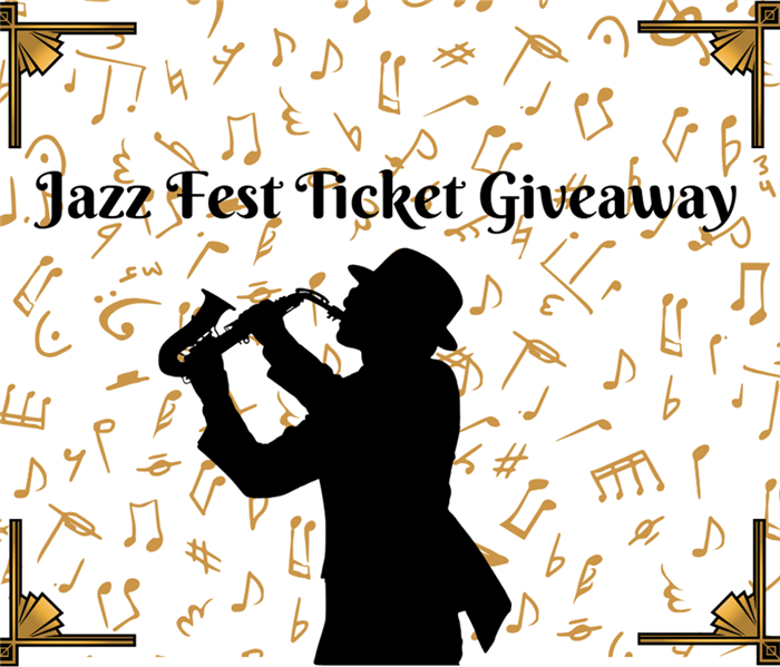 Commercial Create an Emergency Ready Profile for Your Business and Enter to Win Jazz Festival Tickets