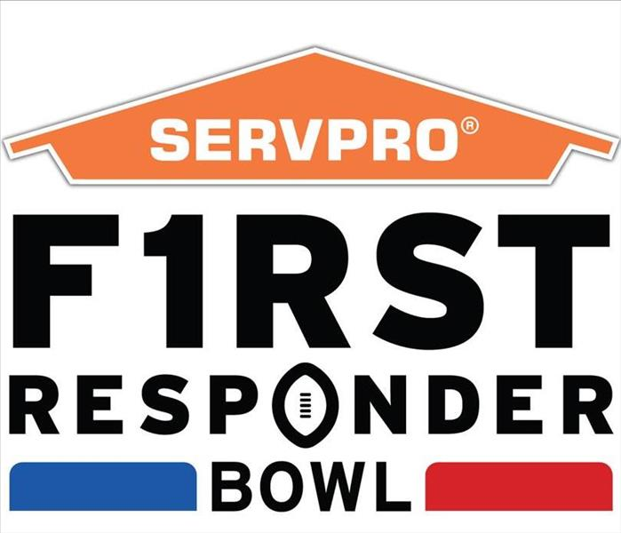 Why SERVPRO SERVPRO First Responder Bowl