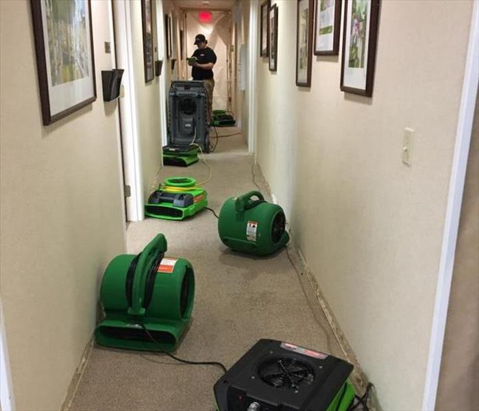 Water Damage Water Damage Restoration Process